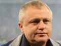 Суркис: Мы опубликуем информацию о зарплатах в Динамо
