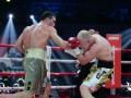 Бокс: Дрозд победил Влодарчика и стал чемпионом мира