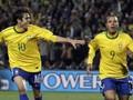 Луис Фабиано: Сделаю все, чтобы Бразилия победила на Чемпионате мира