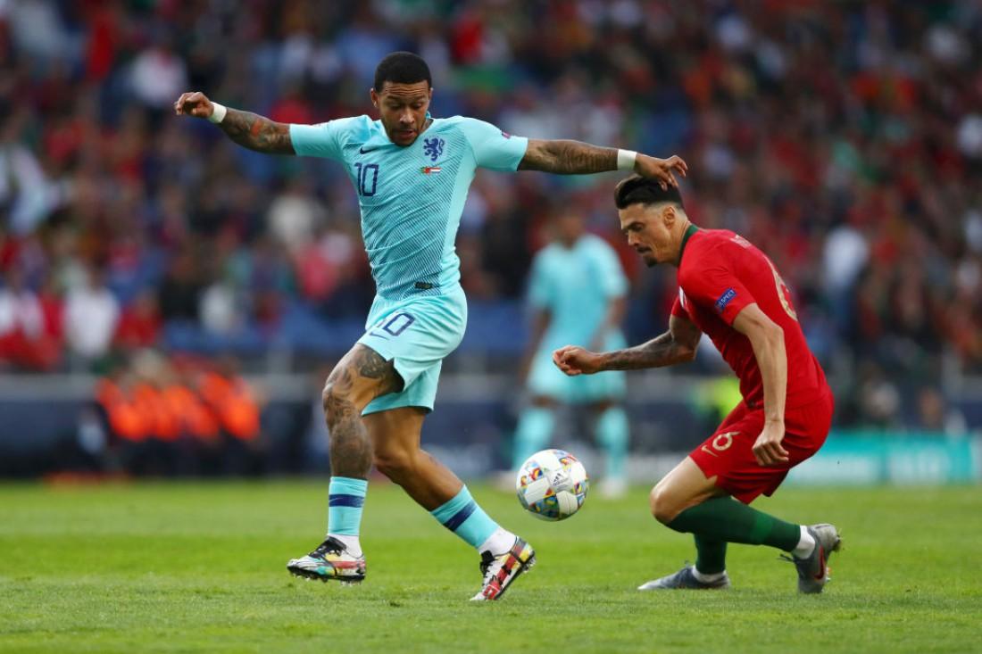 Португалия обыграла Нидерланды