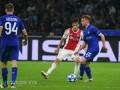 Динамо – Аякс: где смотреть матч Лиги чемпионов