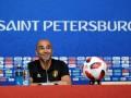 Мартинес: Бельгии не хватило волшебства в матче с Францией