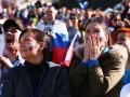 Российские флаги запретили на всех спортивных объектах Олимпиады-2018