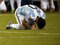 Президент Аргентины уговаривал Месси остаться в сборной
