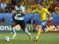 Швеция – Бельгия 0:1 Видео гола и обзор матча Евро-2016