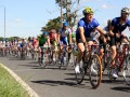 Украинцы заняли весь подиум на международной велогонке Race Horizon Park 2013