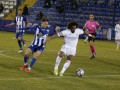 Алькояно обыграл Реал в матче Кубка Испании
