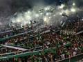 В ходе беспорядков после матча в Колумбии один человек погиб и 70 задержано