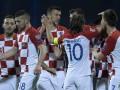 Хорватия - Азербайджан 2:1 видео голов и обзор матча отбора на Евро-2020