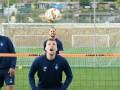 Кендзера может покинуть Динамо ради карьеры во Франции