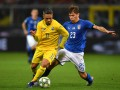 Италия – Украина 1:1 видео голов и обзор товарищеского матча