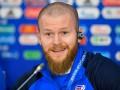 Капитан сборной Исландии: Нам нечего терять