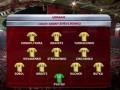 Турецкие операторы исковеркали фамилию игрока сборной Украины