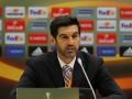 Фонсека выразил недовольство работой арбитра на матче Шахтера с Брагой