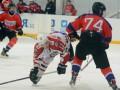 Хоккей: Донбасс не заметил Компаньон, Дженералз громит Рапид