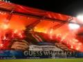 Реал сыграет с Легией в Лиге чемпионов при пустых трибунах