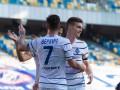 Ференцварош - Динамо 2:2 как это было