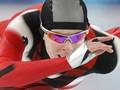 Конькобежный спорт: Несбитт добывает золото для Канады