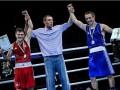 Бокс: Чемпионат Украины завершился триумфом боксеров из Киевщины (видео)