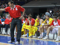 Wild сards на баскетбольный ЧМ-2010 раздадут в декабре