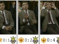 Прикол дня. Реакция на разгромную победу Украины