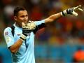 AS: Реал подпишет контракт на пять лет с вратарем сборной Коста-Рики