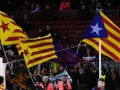 Барселона будет бороться, чтобы флаги Каталонии были на стадионе во время матчей