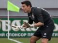 Металлист заинтересован в покупке вратаря сборной Украины