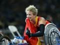 Паралимпийская чемпионка после Игр в Рио хочет добиться разрешения на эвтаназию