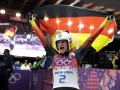 Немецкие саночницы сделали дубль в на Олимпиаде в Сочи