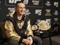 Холлоуэй – Альдо: где смотреть бой UFC 218