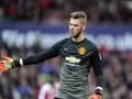 Манчестер Юнайтед готов увеличить зарплату своему вратарю в два раза