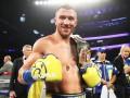 Ломаченко возглавил рейтинг лучших боксеров мира по версии BWAA