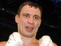 Виталий Кличко: Мой следующий соперник - новый киевский спортсмен Черновецкий