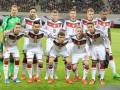Евро-2016: Сборная Германии