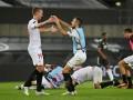 Севилья никогда не проигрывала в полуфинале Лиги Европы