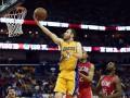 НБА: Лейкерс обыграли Новый Орлеан и другие матчи дня