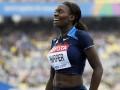 Чемпионка Олимпийских игр в Пекине дисквалифицирована за допинг
