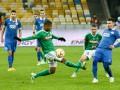 Днепр - Сент-Этьен 0:1 Трансляция матча Лиги Европы