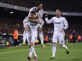 Реал практически разгромил Барселону в полуфинале Кубка Испании