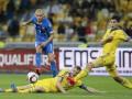 Семь футболистов Шахтера вызваны в сборную Украины