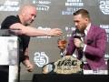 Конор Макгрегор требует свою долю акций от UFC