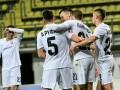 Заря - АЕК: где смотреть матч Лиги Европы