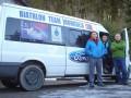 Члены сборной Монголии проехали 10 тысяч км на автобусе ради Кубка IBU в Норвегии