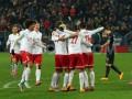Динамо Загреб - Зальцбург - 1:5. Видео голов и обзор матча Лиги Европы