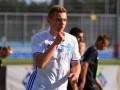 Воспитанник Динамо внесен в заявку донецкого Шахтера