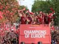 УЕФА назвал претендентов на личные награды Лиги чемпионов-2018/19