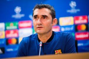 Тренер Барселоны: Наслаждайтесь игрой Месси и радуйтесь, что живете в его эпоху