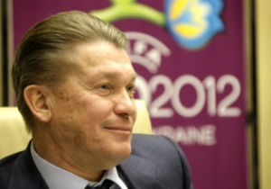 Блохин огласил список игроков на матчи с Узбекистаном и Францией