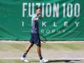 Стаховский станет первым украинским теннисистом, который сыграет после карантина